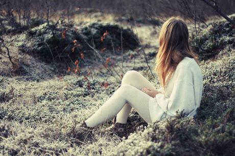 心疼到无法呼吸的微信失恋签名--我知道我留不住你